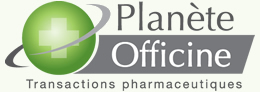Officines de pharmacie en vente